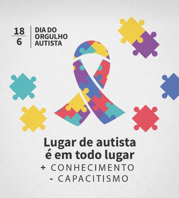 Campanha Autismo